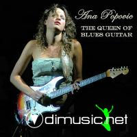 Ana Popovic - The Queen Of Blues Guitar (2007) [flac+mp3]