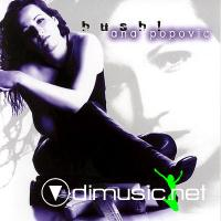 Ana Popovic - Hush (2002) [flac+mp3]