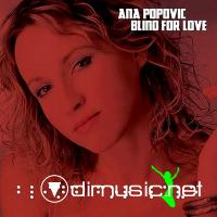 Ana Popovic - Blind for Love (2009) [flac+mp3]