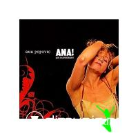 Ana Popovic - Ana! Live in Amsterdam (2006) [flac+mp3]