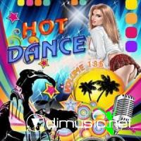 HOT DANCE VOL. 186 2011