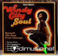 VA - Windy City Soul: Smooth 70's Soul From Chicago (2009)