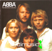 ABBA - The Definitive Collection [2001]