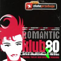 Various - Romantic Klub80