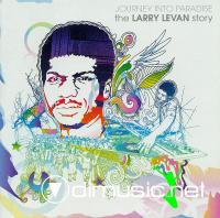 Larry Levan - Journey Into Paradise: The Larry Levan Story CD - 2006
