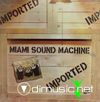 Miami Sound Machine - Imported LP - 1979