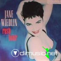 Jane Wiedlin - Rush Hour - Single 12'' - 1988