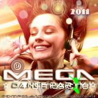 VA - Mega Dance Party 9 (2011)