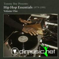 VA - Tommy Boy Presents: Hip-Hop Essentials 1979-1991 CD - 2005