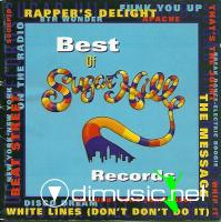 VA - Best Of Sugar Hill Records CD - 1998