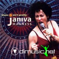 Janiva Magness - Blues Ain't Pretty (2002) [flac+mp3]