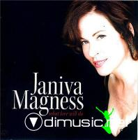 Janiva Magness - What Love Will Do (2008) [flac+mp3]