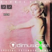 Debbie Harry - Rush Rush - 12