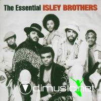 Isley Brothers - The Essential CD - 2004