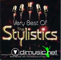 The Stylistics - The Very Best Of CD - 2007