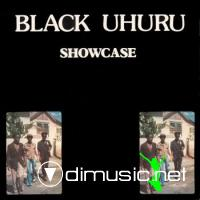 Black Uhuru - Showcase LP - 1979