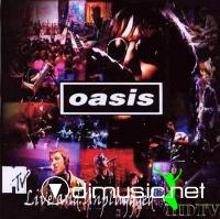 Oasis Live at Wembley (2008) 720p HDTVRip H264 AC3