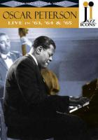 Jazz Icons Oscar Peterson - Live In '63, '64 And '65 (2008)