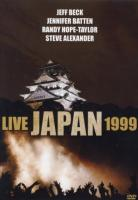 Jeff Beck - Live Japan 1999 (2011) DVD5