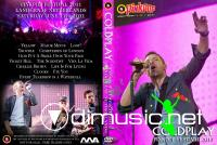 Coldplay - 06-11-2011 - live Pinkpop Festival