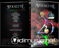 Apocalypse - The 25th Anniversary DVD5