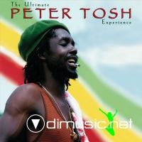 Peter Tosh - The Ultimate Peter Tosh Experience CD - 2009
