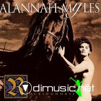 Alannah Myles - Rockinghorse (1992) [flac+mp3]