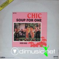"""Chic - Soup For One - 12"""" - 1982"""