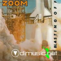 Zoom - Blasting Off LP - 1983