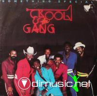 Kool & The Gang - Something Spoecial LP - 1981