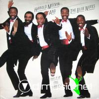 Harold Melvin & The Blue Notes - Talk It Up (Tell Everybody) LP - 1984