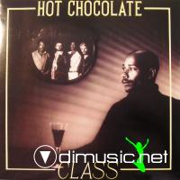 Hot Chocolate - Class LP - 1980