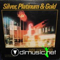 Silver, Platinum & Gold - Hollywood LP - 1981