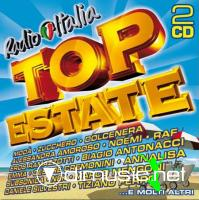 VA - 2011 - Radio Italia Top Estate [2CD]