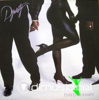 Dynasty - Daydreamin' LP - 1986