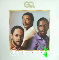 GQ - Face To Face LP - 1981