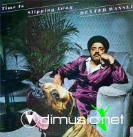 Dexter Wansel - Time Is Slippin Away LP - 1979