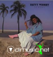 Betty Wright - Sevens LP - 1986