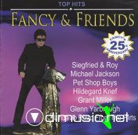 Various - Top Hits - Fancy & Friends (2010)