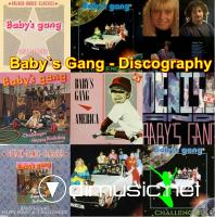 Baby`s Gang - Discography