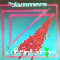 The Jammers - The Jammers LP - 1982