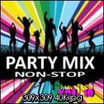 Party Mix Non-Stop Vol. 5 (2011) (mtu/mb)
