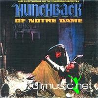 Alec R. Costandinos - Hunchback Of Notre Dame (1978) [flac+mp3]
