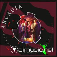 ARCADIA - Heaven's eyes - 20th Anniversary Edition (1985)