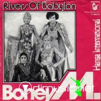 Boney M - Rivers Of Babylon - 12