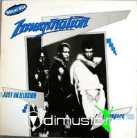 Imagination - Just An Illusion/Flashback - 12