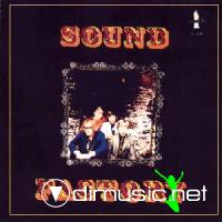 Sound Factory - Sound Factory LP - 1970