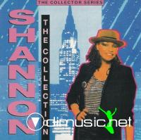 Shannon - The Collection (1994)