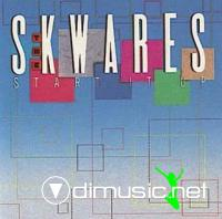 Skwares - Star It Up LP - 1988