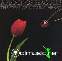 A Flock Of Seagulls - The Story Of A Young Heart (1984 ,reissue 1992)